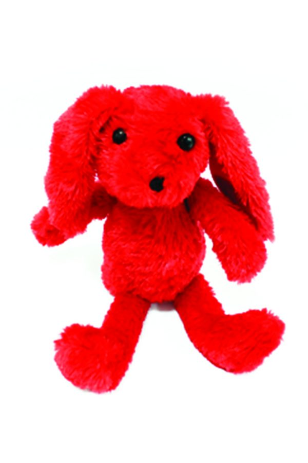 D by dashoppe Bali Red Bunny Large.