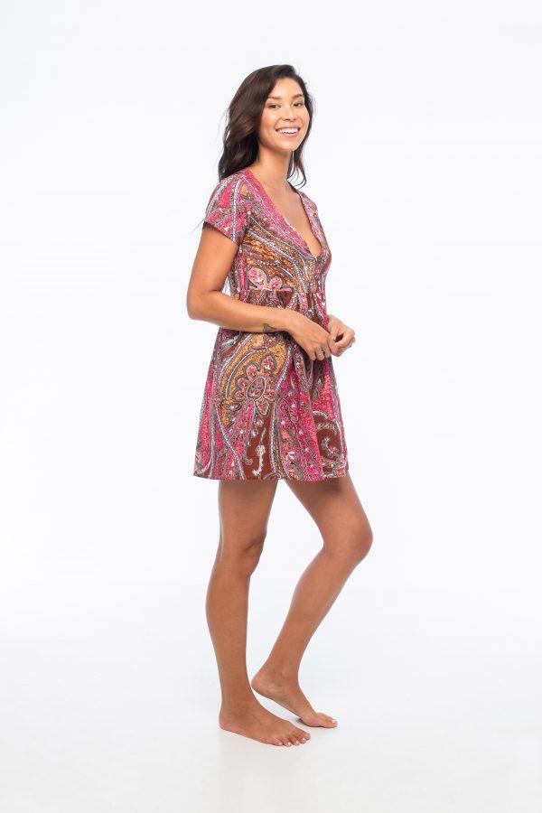 D by dashoppe Sweet Collection, Mini De Hechizo Dress.